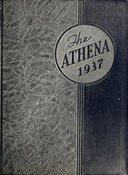 Page 1, 1937 Edition, Ohio University - Athena Yearbook (Athens, OH) online yearbook collection