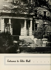 Page 16, 1937 Edition, Ohio University - Athena Yearbook (Athens, OH) online yearbook collection