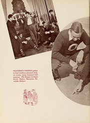 Page 10, 1940 Edition, Ohio University - Athena Yearbook (Athens, OH) online yearbook collection