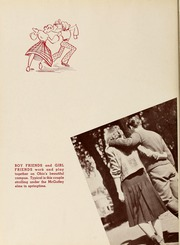 Page 12, 1940 Edition, Ohio University - Athena Yearbook (Athens, OH) online yearbook collection