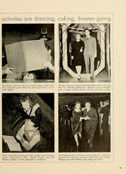 Page 13, 1941 Edition, Ohio University - Athena Yearbook (Athens, OH) online yearbook collection