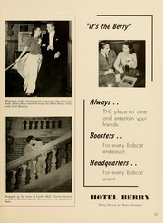 Page 17, 1941 Edition, Ohio University - Athena Yearbook (Athens, OH) online yearbook collection