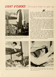 Page 8, 1941 Edition, Ohio University - Athena Yearbook (Athens, OH) online yearbook collection