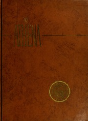 Ohio University - Athena Yearbook (Athens, OH) online yearbook collection, 1942 Edition, Page 1