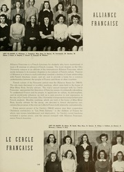 Page 127, 1945 Edition, Ohio University - Athena Yearbook (Athens, OH) online yearbook collection