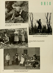 Page 132, 1945 Edition, Ohio University - Athena Yearbook (Athens, OH) online yearbook collection