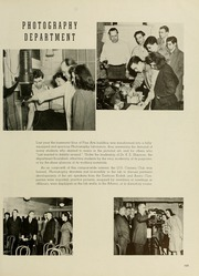 Page 135, 1945 Edition, Ohio University - Athena Yearbook (Athens, OH) online yearbook collection