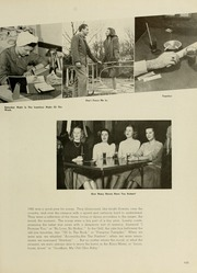 Page 137, 1945 Edition, Ohio University - Athena Yearbook (Athens, OH) online yearbook collection
