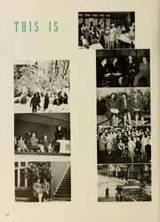 Page 138, 1945 Edition, Ohio University - Athena Yearbook (Athens, OH) online yearbook collection