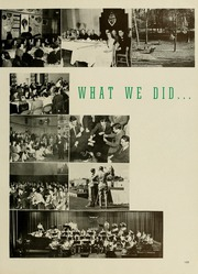 Page 139, 1945 Edition, Ohio University - Athena Yearbook (Athens, OH) online yearbook collection
