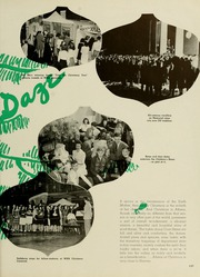 Page 141, 1945 Edition, Ohio University - Athena Yearbook (Athens, OH) online yearbook collection
