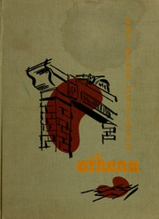 Page 1, 1951 Edition, Ohio University - Athena Yearbook (Athens, OH) online yearbook collection