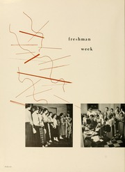 Page 10, 1951 Edition, Ohio University - Athena Yearbook (Athens, OH) online yearbook collection