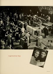 Page 13, 1951 Edition, Ohio University - Athena Yearbook (Athens, OH) online yearbook collection