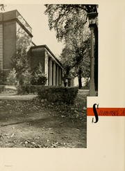 Page 6, 1951 Edition, Ohio University - Athena Yearbook (Athens, OH) online yearbook collection