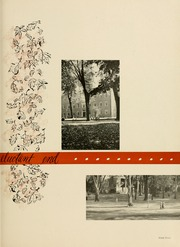 Page 7, 1951 Edition, Ohio University - Athena Yearbook (Athens, OH) online yearbook collection