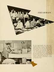 Page 10, 1953 Edition, Ohio University - Athena Yearbook (Athens, OH) online yearbook collection