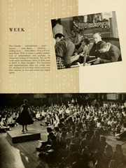 Page 11, 1953 Edition, Ohio University - Athena Yearbook (Athens, OH) online yearbook collection