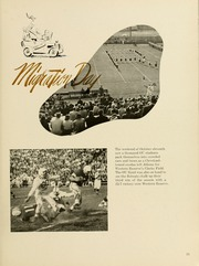 Page 13, 1953 Edition, Ohio University - Athena Yearbook (Athens, OH) online yearbook collection