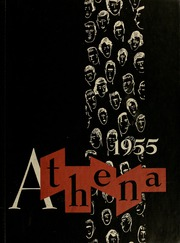 Page 1, 1955 Edition, Ohio University - Athena Yearbook (Athens, OH) online yearbook collection