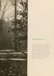 Page 9, 1955 Edition, Ohio University - Athena Yearbook (Athens, OH) online yearbook collection