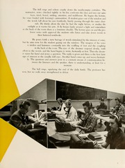 Page 11, 1957 Edition, Ohio University - Athena Yearbook (Athens, OH) online yearbook collection
