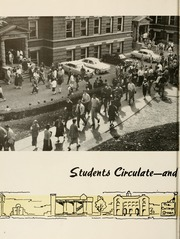 Page 12, 1957 Edition, Ohio University - Athena Yearbook (Athens, OH) online yearbook collection
