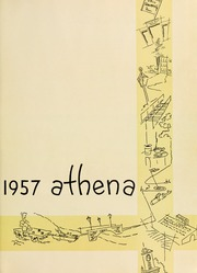 Page 5, 1957 Edition, Ohio University - Athena Yearbook (Athens, OH) online yearbook collection