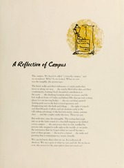 Page 9, 1957 Edition, Ohio University - Athena Yearbook (Athens, OH) online yearbook collection