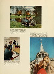 Page 11, 1959 Edition, Ohio University - Athena Yearbook (Athens, OH) online yearbook collection
