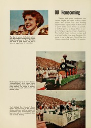 Page 12, 1959 Edition, Ohio University - Athena Yearbook (Athens, OH) online yearbook collection