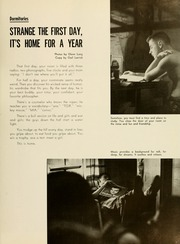 Page 15, 1959 Edition, Ohio University - Athena Yearbook (Athens, OH) online yearbook collection