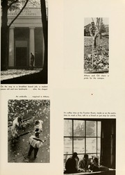 Page 15, 1960 Edition, Ohio University - Athena Yearbook (Athens, OH) online yearbook collection