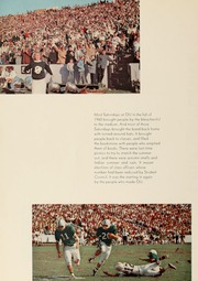Page 6, 1960 Edition, Ohio University - Athena Yearbook (Athens, OH) online yearbook collection