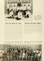 Page 270, 1961 Edition, Ohio University - Athena Yearbook (Athens, OH) online yearbook collection
