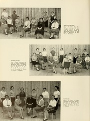 Page 272, 1961 Edition, Ohio University - Athena Yearbook (Athens, OH) online yearbook collection
