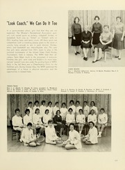 Page 273, 1961 Edition, Ohio University - Athena Yearbook (Athens, OH) online yearbook collection