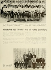 Page 285, 1961 Edition, Ohio University - Athena Yearbook (Athens, OH) online yearbook collection