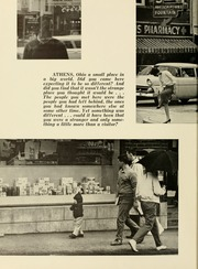Page 12, 1962 Edition, Ohio University - Athena Yearbook (Athens, OH) online yearbook collection