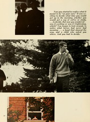Page 14, 1962 Edition, Ohio University - Athena Yearbook (Athens, OH) online yearbook collection