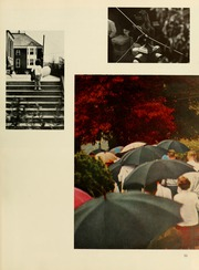 Page 15, 1962 Edition, Ohio University - Athena Yearbook (Athens, OH) online yearbook collection