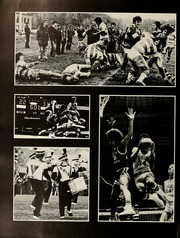 Page 10, 1973 Edition, Ohio University - Athena Yearbook (Athens, OH) online yearbook collection