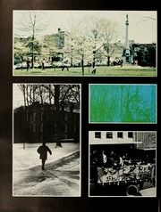 Page 16, 1973 Edition, Ohio University - Athena Yearbook (Athens, OH) online yearbook collection