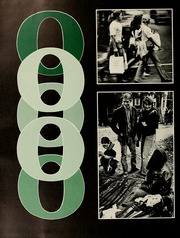 Page 6, 1973 Edition, Ohio University - Athena Yearbook (Athens, OH) online yearbook collection