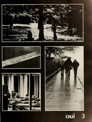 Page 7, 1973 Edition, Ohio University - Athena Yearbook (Athens, OH) online yearbook collection