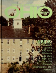 Ohio University - Athena Yearbook (Athens, OH) online yearbook collection, 1980 Edition, Page 1