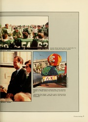 Page 13, 1984 Edition, Ohio University - Athena Yearbook (Athens, OH) online yearbook collection
