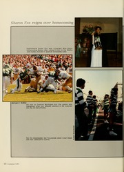 Page 14, 1984 Edition, Ohio University - Athena Yearbook (Athens, OH) online yearbook collection