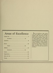 Page 3, 1984 Edition, Ohio University - Athena Yearbook (Athens, OH) online yearbook collection