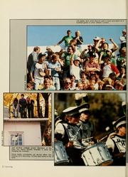 Page 6, 1984 Edition, Ohio University - Athena Yearbook (Athens, OH) online yearbook collection
